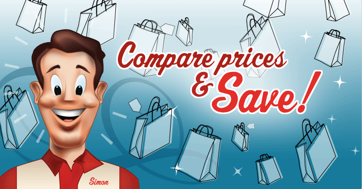 Compare Wholesale Products Prices
