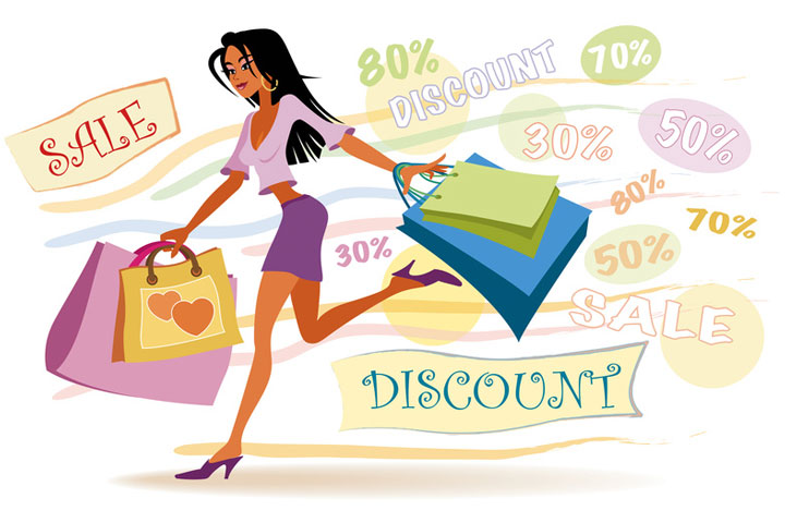 Wholesale Shopping Discounts