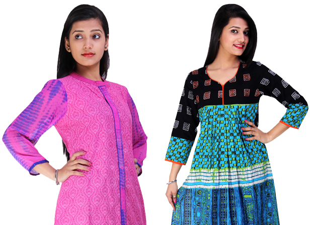 Wholesale Fashion Clothing | Charu Fashions