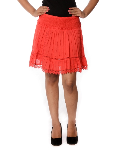 Wholesale Western Skirts | Charu Fashions