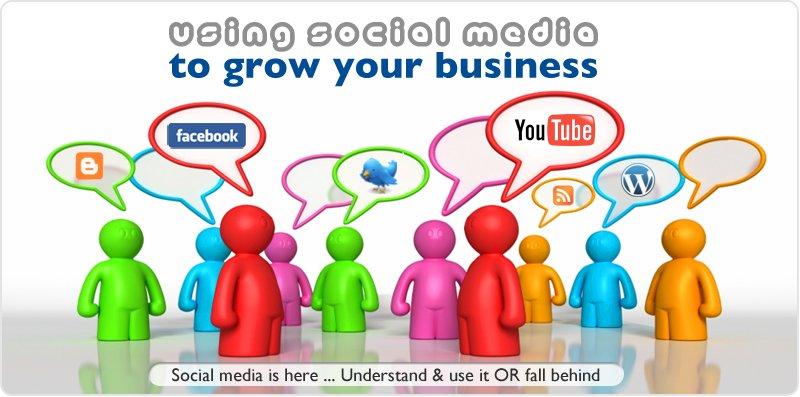 Grow Wholesale Clothing Business Through Social Media | Charu Fashions