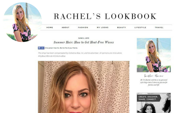 Fashion Blogger-Rachelslookbook