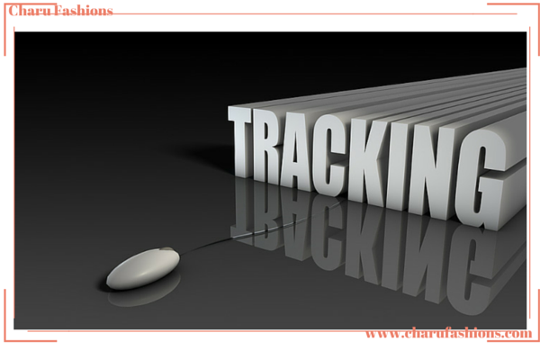 Tracking System for clothing business | Charu Fashions