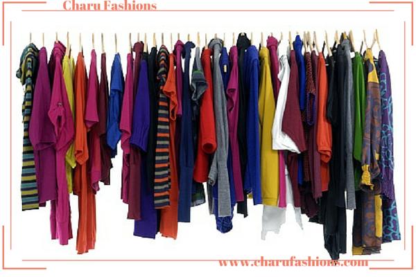 Wholesale clothing | Charu Fashions
