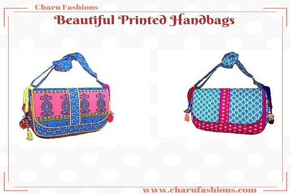 Beautiful Handbags | Charu Fashions