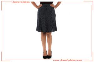 Beautiful Women Skirts | Charu Fashions
