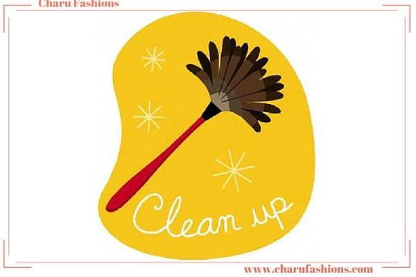 Clean up of your clothing boutique | Charu Fashions
