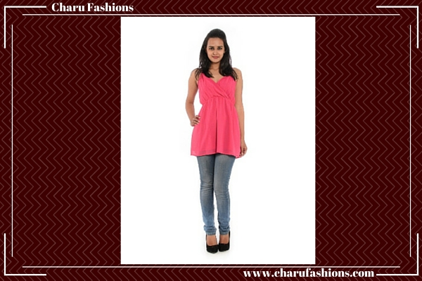 Women Tunic | Charu Fashions