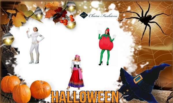 Halloween Costumes Idea | Charu Fashions