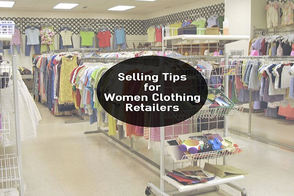 Selling Tips | Charu Fashions