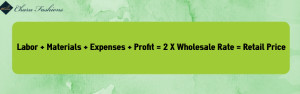 Wholesale Pricing Mantra