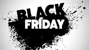 Black Friday | Charu Fashions