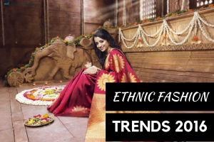 Charu Fashions | Ethnic Fashion