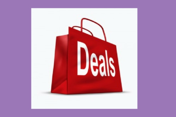 Good Deals | Charu Fashions