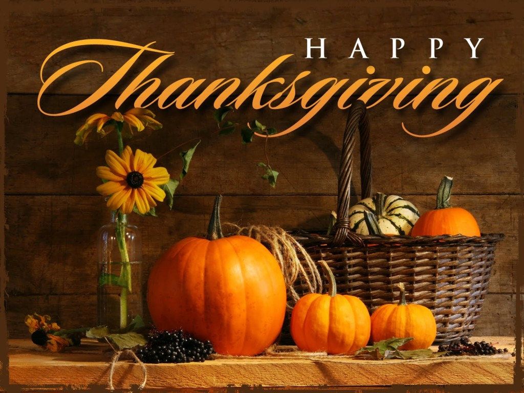 Happy Thanksgiving | Charu Fashions