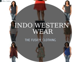 Women Indo Western Wear | Charu Fashions