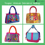 Wholesale Hangbags - Charu Fashions