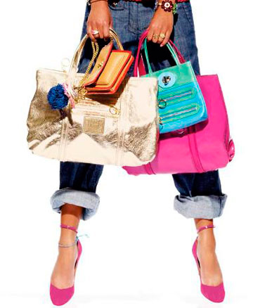 Wholesale Designer Handbags - CharuFashions
