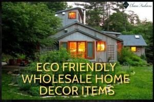 Eco-Friendly Wholesale Home Decor | Charu Fashions