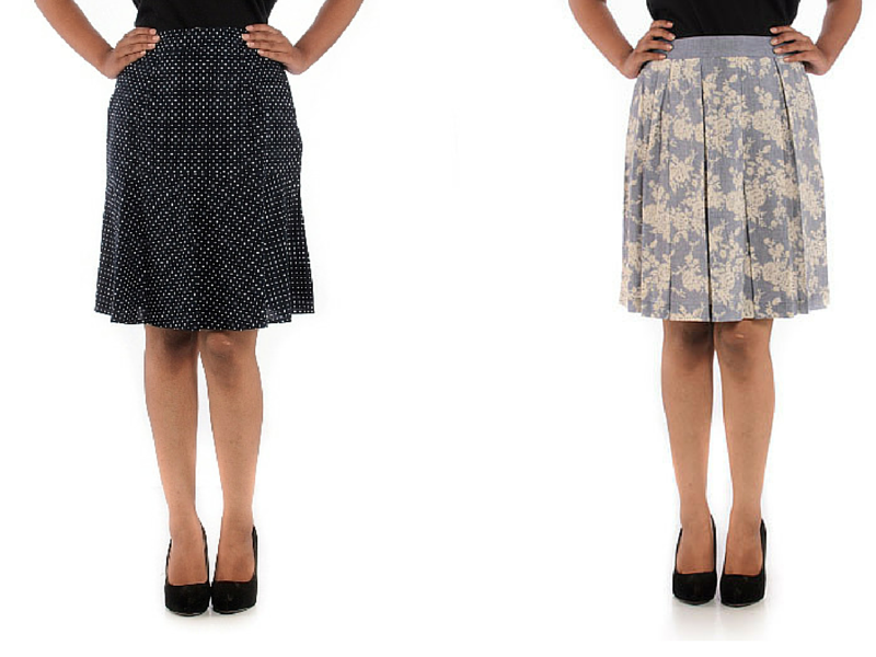 Middi Dresses - Charu Fashions