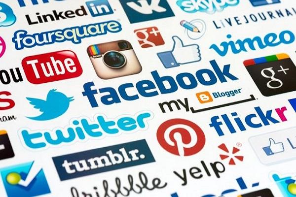 Social Media Platforms | Charu Fashions