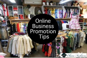 Tips for retailers | Charu Fashions