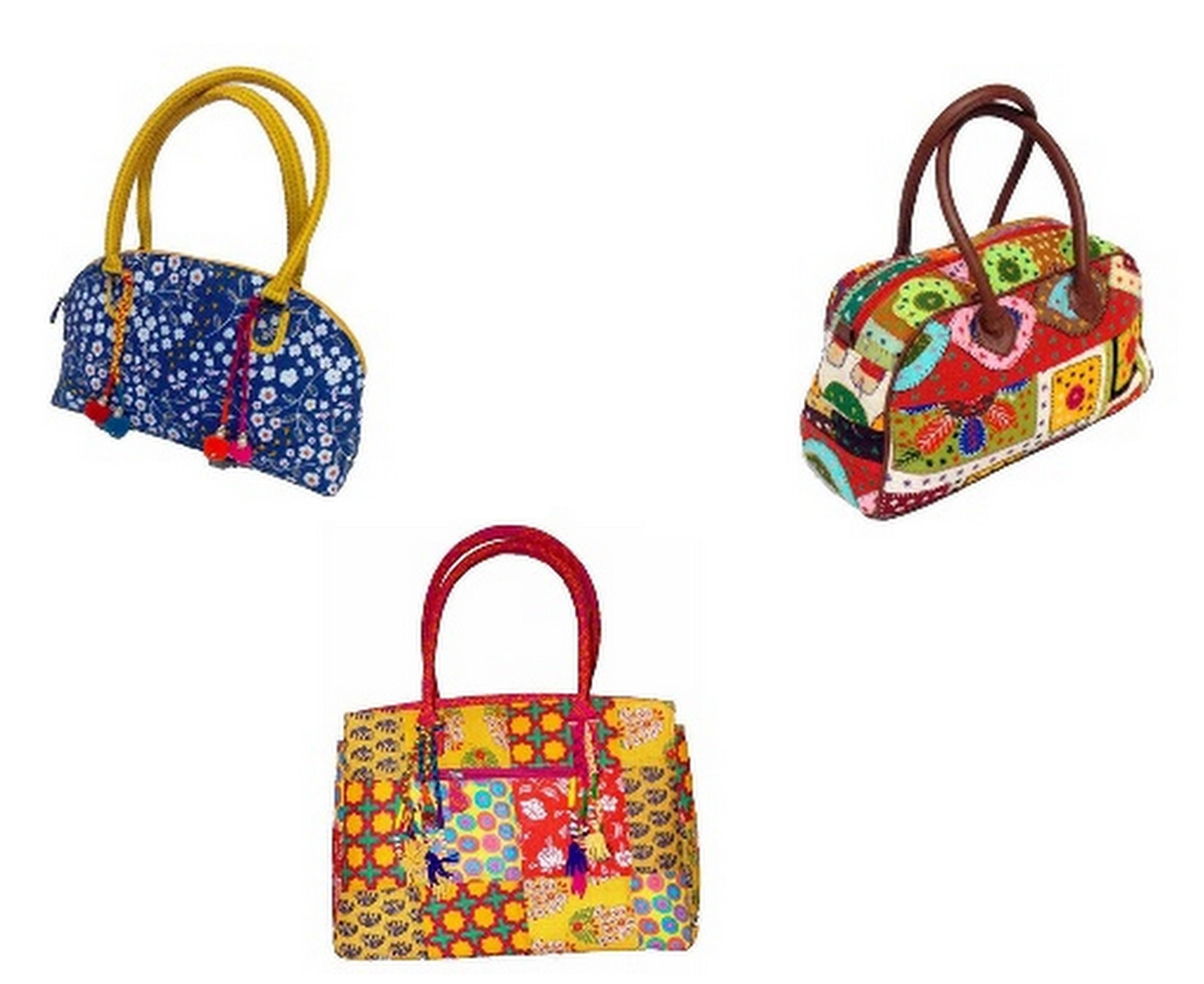 5 Types Of Wholesale Designer Handbags To Compliment Women ...