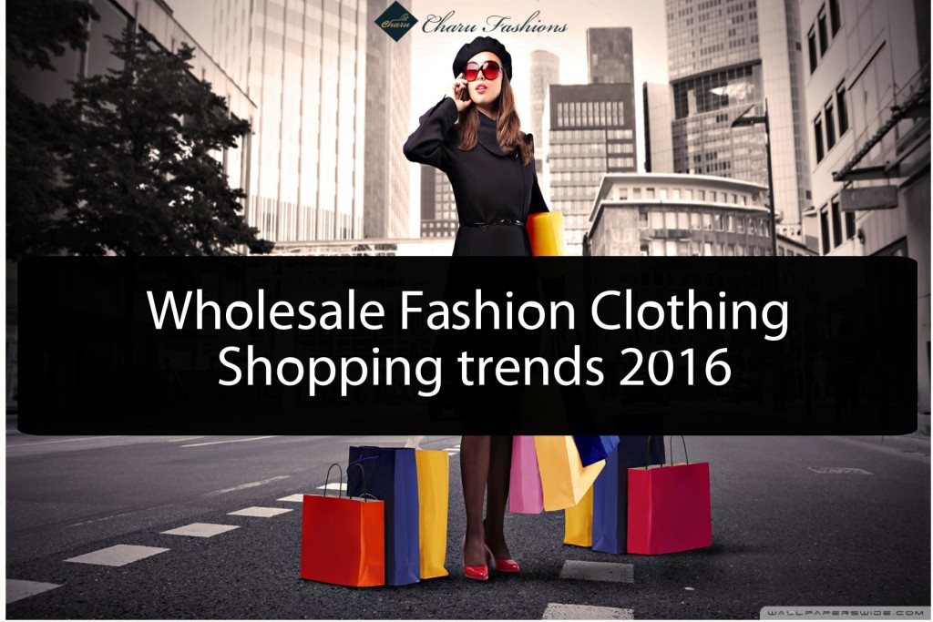 Wholesale Shopping Trends | Charu Fashions