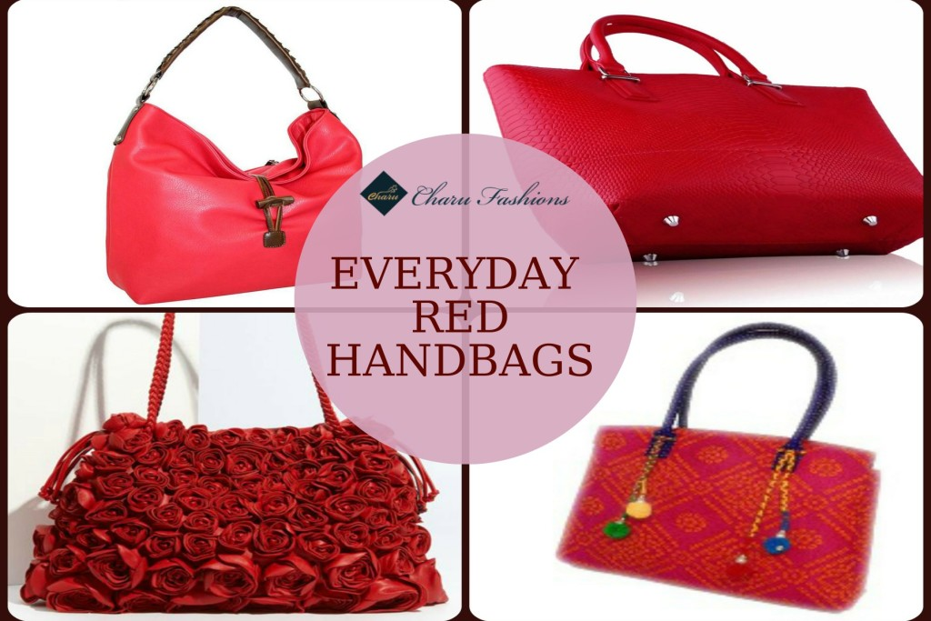 Everyday Handbags | Charu Fashions