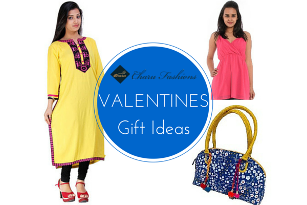 Gift Ideas | Charu Fashions