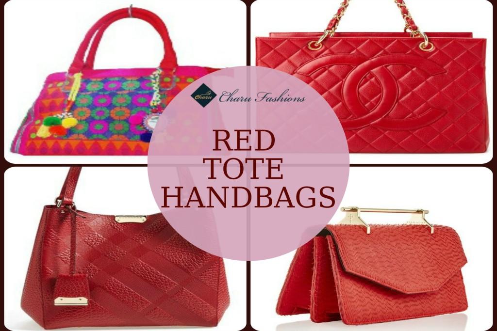 Tote Handbag | Charu Fashions