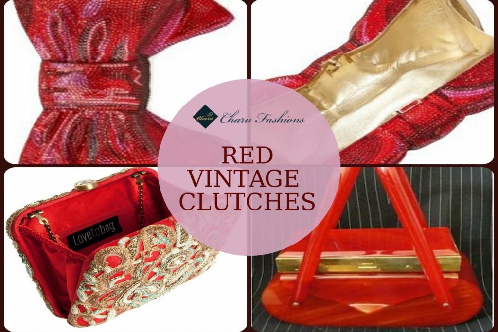 Vintage Handbags | Charu Fashions