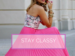 FASHION IS A STATEMENT | Charu Fashions