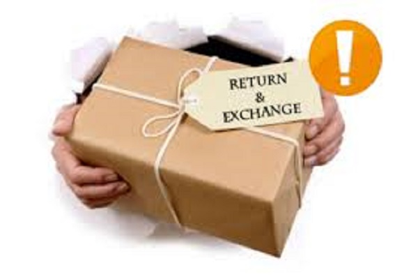 Return Policy | Charu Fashions