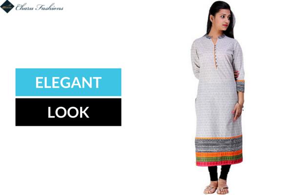 Charu Fashions | Elegant Look