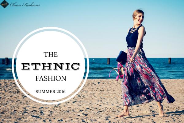Charu Fashions   Ethnic Fashion