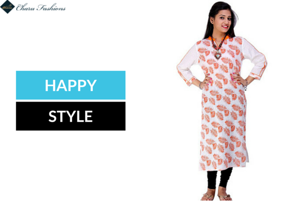 Charu Fashions | Happy style