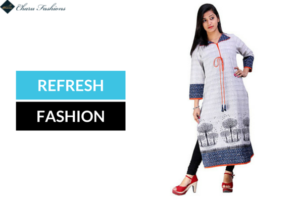Charu Fashions | Refresh Fashion