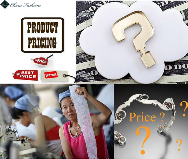 wholesale apparel manufacturers - Charu Fashions