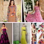 6 Type Of Dresses Every Girl Needs In Her Wardrobe - Charu Fashions