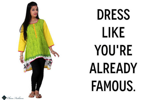 Chaur Fashions | Look Younger