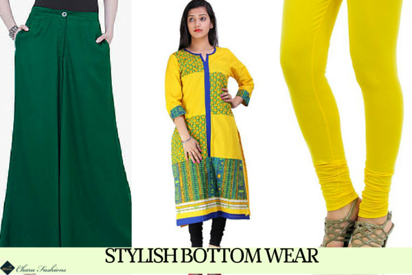 Charu Fashions | Stylish Bottom Wear