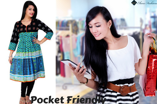 Budget Friendly | Charu Fashions