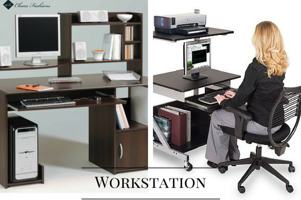Charu Fashions |  Workstation