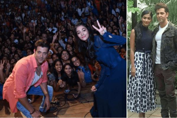 Mohenjo Daro Team In Delhi | Charu Fashions