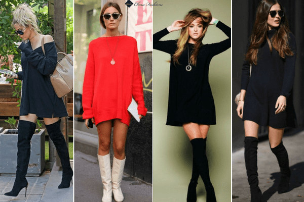 Mod Minis | Charu fashions