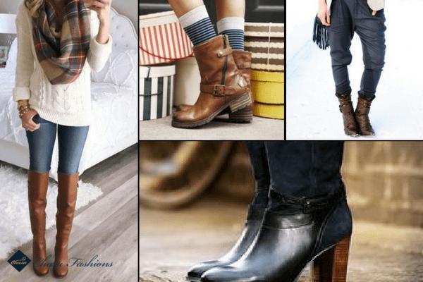 Boots | CharuFashions