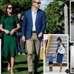 Kate Middleton Looks During The Royal Tour in Canada 2016!! | CharuFashions