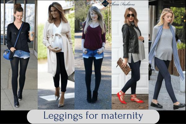 Leggings | Charufashions