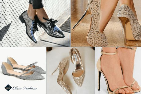 Footwear | Charufashions